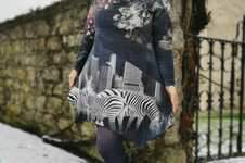 Makerist - Mein Regenbogenkleid - 1