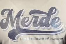 Makerist - Merde Plotter-Datei - 1