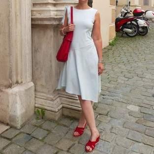 Makerist - Kleid Giselle im 20er Jahre Stil - Jersey - für Damen - 1