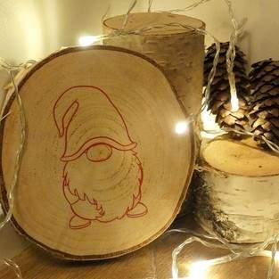 Makerist - Weihnachtswichtel - 1