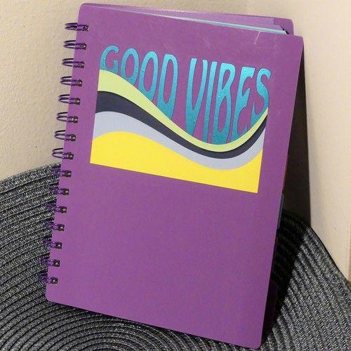 Makerist - Good vibes - DIY-Projekte - 1