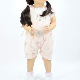 Makerist - Jumpsuit Sunny - Webstoffe oder Jersey - für Kinder/Babys - 1