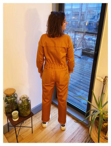 Makerist - Jean-Paul de Ready To Sew - Créations de couture - 2