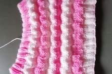 Makerist - Halssocken von meiner Schwester angefertigt - 1