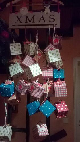 Makerist - Zwei Adventskalender - DIY-Projekte - 1
