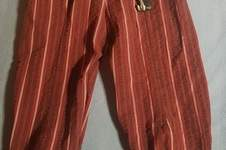 Makerist - Kinderhose aus altem Herrenhemd - 1