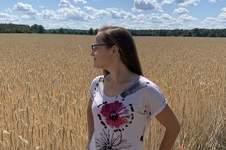 Makerist - Lena als T-Shirt - 1