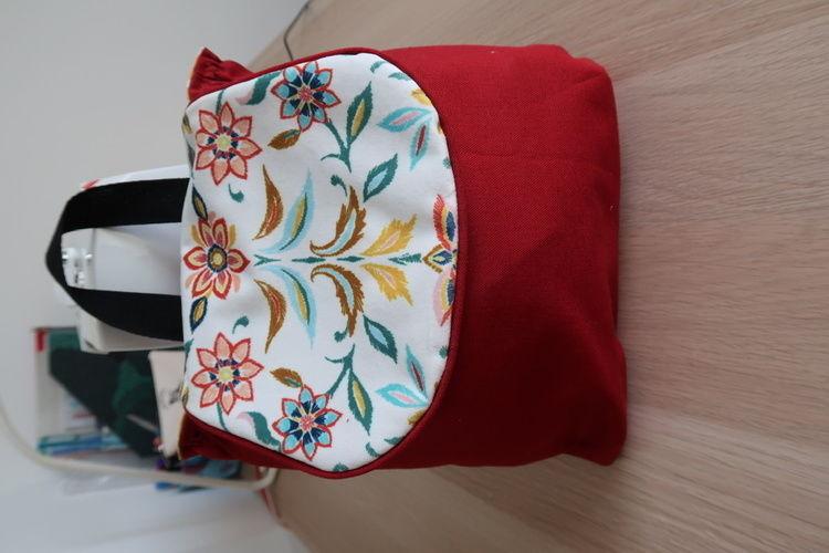 Makerist - Joli petit sac à dos - Créations de couture - 1
