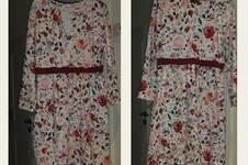 Makerist -  Kleid Elisabeth Frühling bitte  - 1