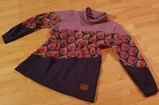 Makerist - Damensweatshirt  - 1