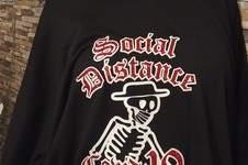 """Makerist - Plottdatei """"Social Distance"""" von B.Style - 1"""