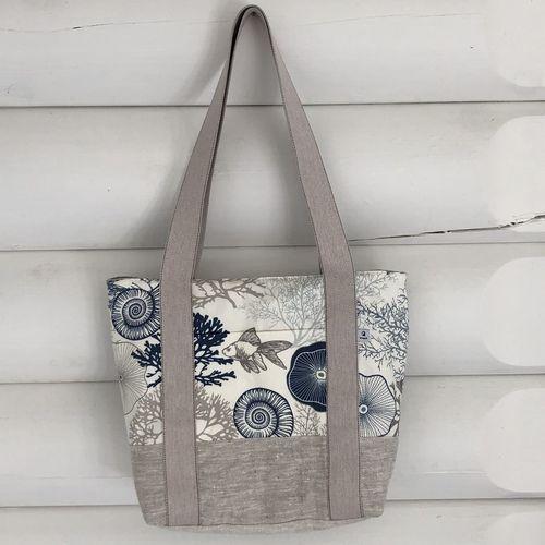 Makerist - Handtasche Svea die Zweite - Nähprojekte - 1