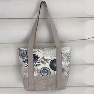 Handtasche Svea die Zweite