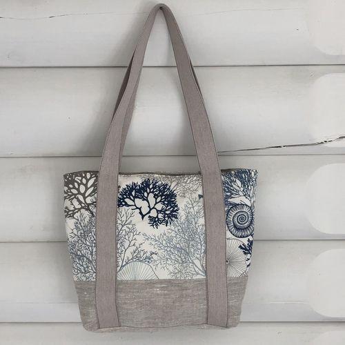 Makerist - Handtasche Svea die Zweite - Nähprojekte - 2