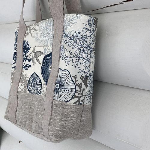 Makerist - Handtasche Svea die Zweite - Nähprojekte - 3