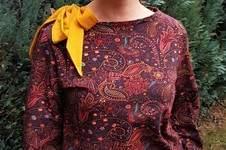 Makerist - Pullover Klea von Schnittrebell - 1