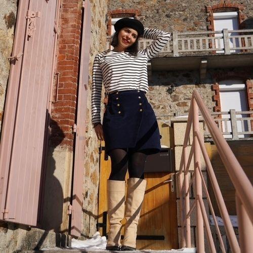 Makerist - I AM JULIE - Créations de couture - 2