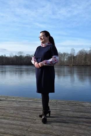 Makerist - Kleid Evelyn von Safilou - 1