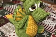 Makerist - Dino - 1
