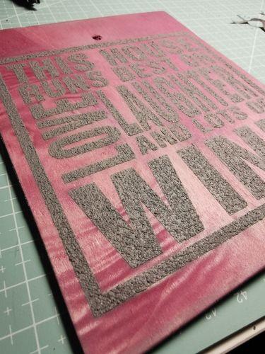 Makerist - Stein Effekt paste  - DIY-Projekte - 1