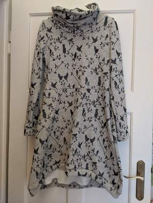 Makerist - Robe de réveillon - 1