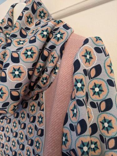 Makerist - Tunique Aya rétro - Créations de couture - 3