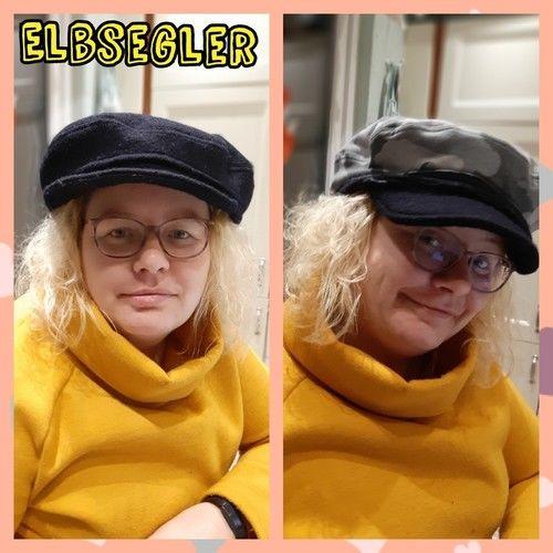 Makerist - Elbsegler  - Nähprojekte - 1