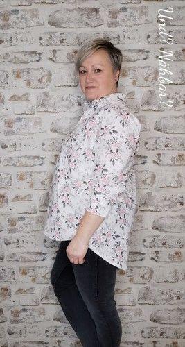 Makerist - Laine de Coton von JusAsuj Eine (sogar 3) ganz tolle Oversized-Bluse ist Dank einer tollen Anleitung entstanden. Eigentlich bin ich nicht der Bluse Typ, aber dies Bluse macht echt süchtig, da man sie in 3 Längen zaubern kann und mit Accessoires und Tüddel so schön spielen kann... Viel Spaß beim nähen Eine (sogar 3) ganz tolle Oversized-Bluse ist Dank einer tollen Anleitung entstanden. Eigentlich bin ich nicht der Bluse Typ, aber dies Bluse macht echt süchtig, da man sie in 3 Längen zaubern kann und mit Accessoires und Tüddel so schön spielen kann... Viel Spaß beim nähen  - Nähprojekte - 3