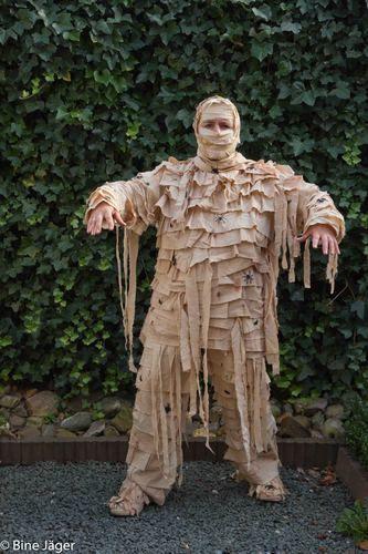 Makerist - Mumie - Nähprojekte - 1