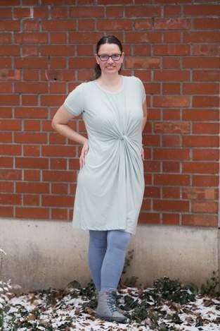 Makerist - Twisted Dress Sewera: Allrounder für jede Figur - 1