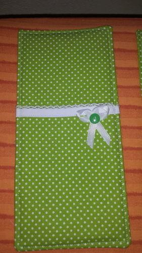Makerist - Bestecktaschen Chloe - Nähprojekte - 1