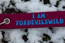 Makerist - I am foxdevilswild - 1