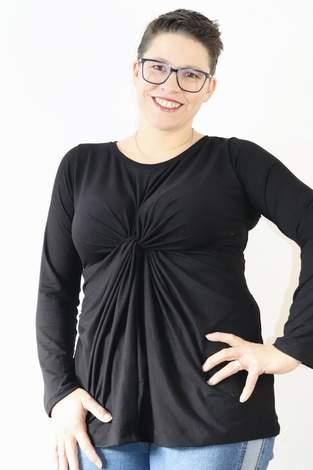 Makerist - Shirt / Kleid Twisted Dress /sewera  - 1