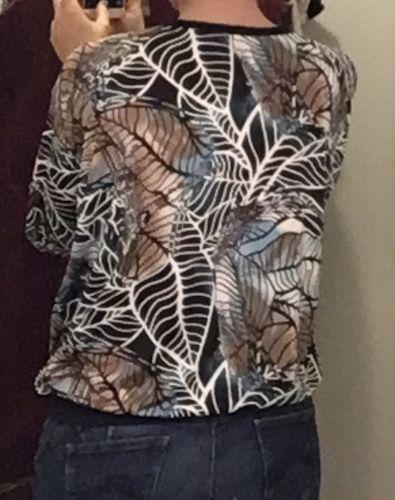Makerist - Sweat Romy femme jersey - #makeristalamaison - 2