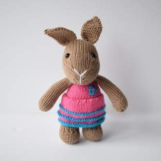 Makerist - Flora Bunny - 1