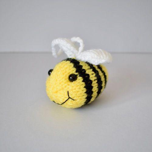 Makerist - Easter Treats - Knitting Showcase - 3