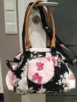 Makerist - Meine kugeltasche  - 1