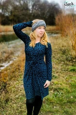 Makerist - Kleid mit dem gewissen Etwas  - 1