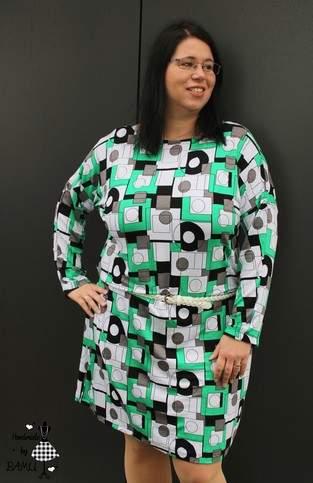 Kleid Lena von Küstenschnitt als Langarmkleid