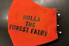 Makerist - Holla the forest fairy  - 1