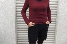 Makerist - Gianna-Gemütliche Schicke Hose - 1