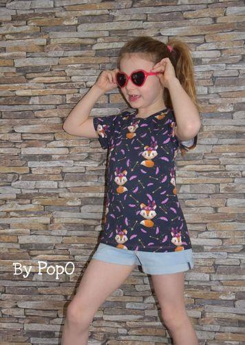 Makerist - Tee shirt enfant Kops Melle Malabar & Viny DIY  - Créations de couture - 1