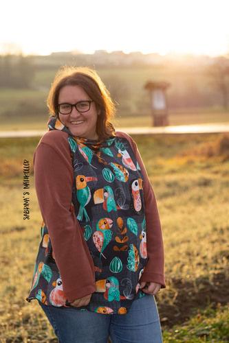 Makerist - Chilly Sweater by Sewera - Nähprojekte - 1