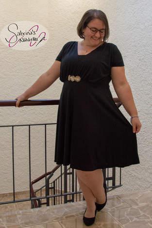 Makerist - Glam Dress von Sewera - 1