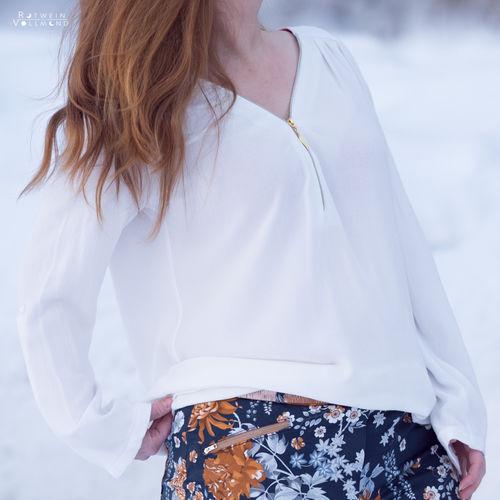 Makerist - Eine Hose für wärmere Tage aus leichtem Baumwollstretch - Nähprojekte - 3