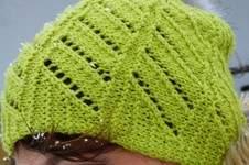 Makerist - Smile and lie hat - 1