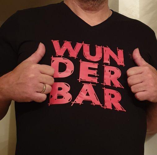 Makerist - T-Shirt für mein Mann - Textilgestaltung - 1