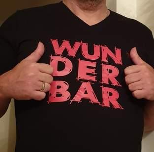 Makerist - T-Shirt für mein Mann - 1