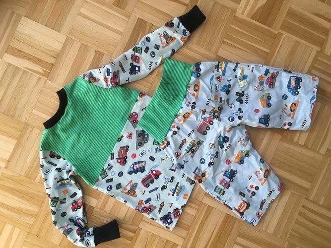 Makerist - Short Boony und Casual Shirt  - Nähprojekte - 2