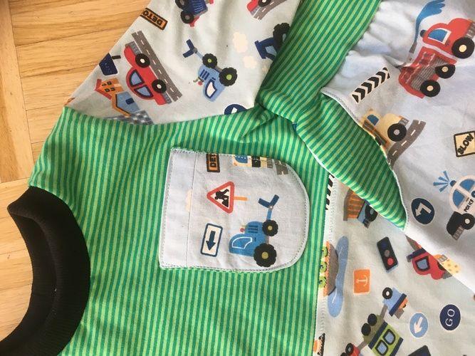 Makerist - Short Boony und Casual Shirt  - Nähprojekte - 3